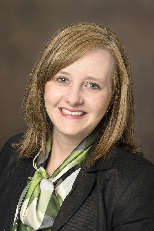 Julie Ledford